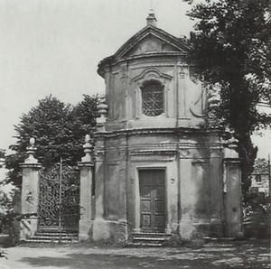 Villa Paradiso, già Boas