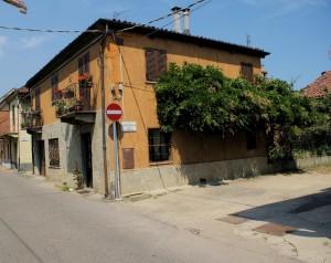 Borgo Mirafiori