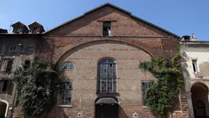 Cavallerizza Reale. Fotografia di Paolo Mussat Sartor e Paolo Pellion di Persano, 2010. © MuseoTorino