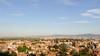 Veduta della città dal Castello di Rivoli. Fotografia di Patrizia Mussa, 2010. © MuseoTorino
