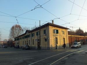 Scuola Materna Vittorio Emanuele II (ex Asilo dell'Ordine di Malta)