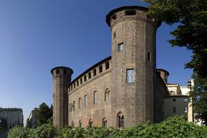 Castello degli Acaia