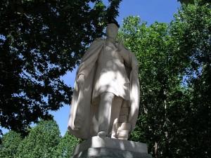 Monumento ad Angelo Brofferio