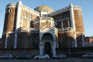 Chiesa parrocchiale Maria Regina della Pace (chiesa della Pace)