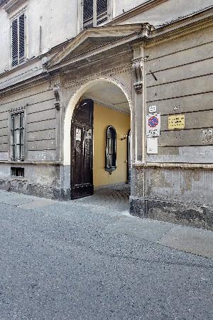 Rifugio - Rifugino