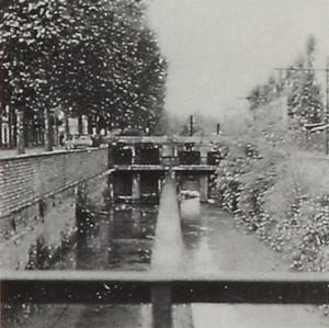 Canale del Regio Parco