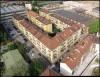 Veduta aerea del 1o Quartiere IACP. Fotografia di Michele D'Ottavio, 2011. © MuseoTorino