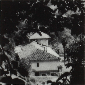 Villa Peccei, già Vigna Bonada