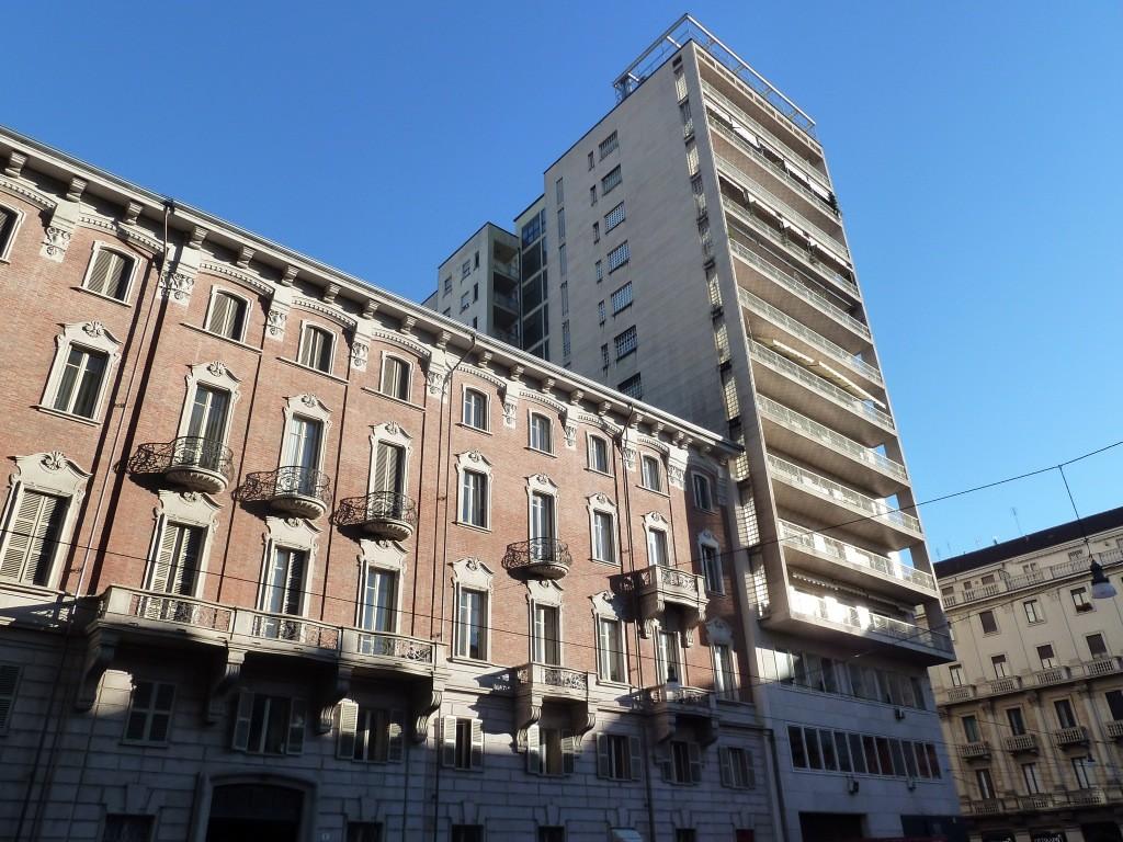 Casa saiba museotorino for Casa moderna torino