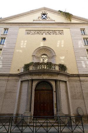 Teatro d'Angennes (poi Gianduja)