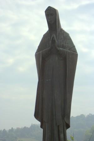 Monumento alla Madonna dei Lavoratori