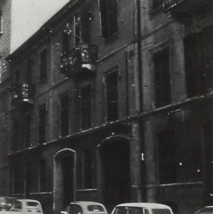 Casa da reddito in via Gaudenzio Ferrari 3