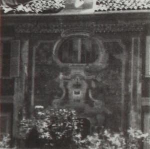 Villa Novarese di Moransengo, già Vigna l'Anselmetti