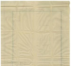 Bombardamenti aerei. Censimento edifici danneggiati o distrutti. ASCT Fondo danni di guerra inv. 1585 cart. 33 fasc. 8 prima parte. © Archivio Storico della Città di Torino