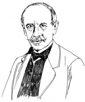 Zaverio Calpini (Vanzone, Verbania, 1820 - 1905)