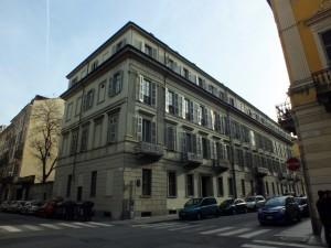 Casa Claretta