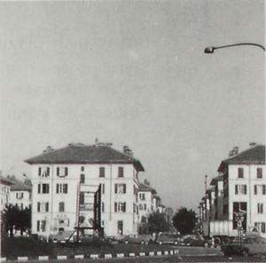 VILLAGGIO SNIA-VISCOSA