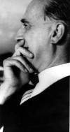 Gino Levi-Montalcini (Milano, 1902 – Torino, 1974)