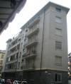 Edificio a uso abitazione, negozi e fabbrica in via Abate Antonio Vassalli Eandi 37