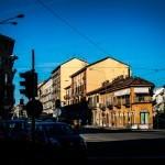 Casa d'abitazione in corso Palermo 98, 2014 © Alice Massano