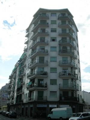 Edificio di civile abitazione in via Aosta 89