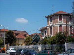 Case Gastaldo, Chioccarello, Ameglio, 1924-1936. Fotografia L&M, 2011.