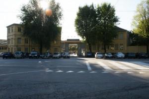 Stabilimento ex Filatura di Tollegno – ex Lanificio Bona – ex Lanificio di Torino Maggia