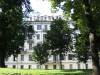 Veduta dai giardini Cavour. Fotografia di Maria D'Amuri, 2011