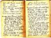 Diario dell'Istituto Lorenzo Prinotti, 1942. ASCT, Fondo Prinotti cart. 31 fasc. 11, 10, pp. 2-3. © Archivio Storico della Città di Torino