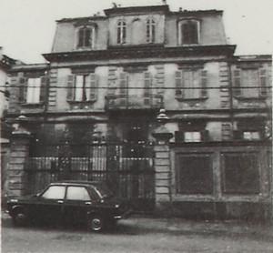 Palazzina di civile abitazione e uffici