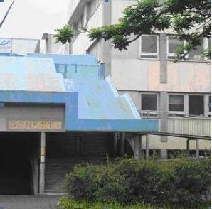 Scuola elementare Piero Gobetti