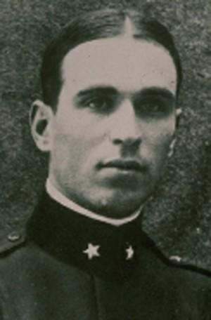 Gino Lisa (Torino, 1896 - Monte Summano, Vicenza, 1917)