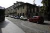 Canale dei Molassi (già canale del Balon, 1). Fotografia di Paolo Gonella, 2010. © MuseoTorino.