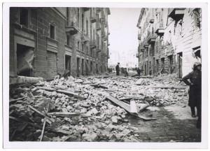 Bombardamento 23 ottobre 1942