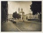 Piazza Carlina e dintorni