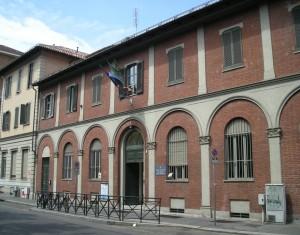 Scuola materna Borgo Crocetta
