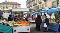 Mercato Casale - Borromini