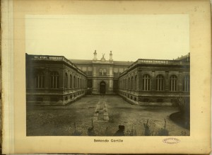 Regio Museo Industriale