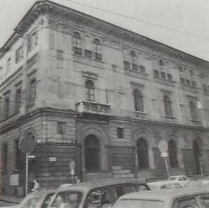 Complesso di chiesa e convento di San Filippo Neri e di Palazzo Campana