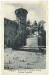 Pietro Canonica, Monumento ai Cavalieri d'Italia, 1923. © Archivio Storico della Città di Torino