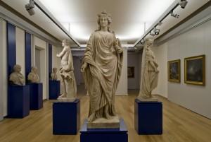Galleria Sabauda, sala espositiva © Soprintendenza per i Beni Storici, Artistici ed Etnoantropologici del Piemonte.