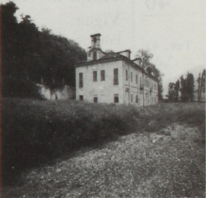 Villa il Capriglio, già Melina