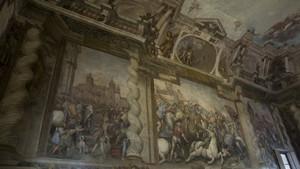 Castello del Valentino. Fotografia di Paolo Mussat Sartor e Paolo Pellion di Persano, 2010. © MuseoTorino