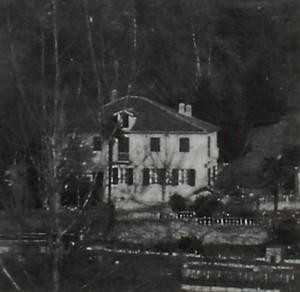 Villa Mazuchelli