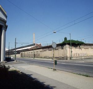 Stabilimenti Fiat sezione Ferriere Piemontesi