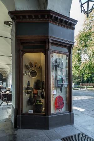 Arbiter, gioielleria a pilastro, 2017 © Archivio Storico della Città di Torino
