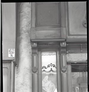 Piodi, filati, particolare dell'esterno, 1998 © Regione Piemonte