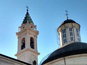 Santa Croce. Fotografia di Maria Paola Soffiantino, 2015
