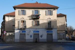 Case Grassi, via Santhià – via Candia – via Foroni