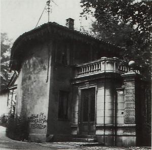 Cappella di villa Lovera